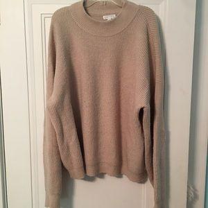 Leith Super Soft Crew Neck Sweater
